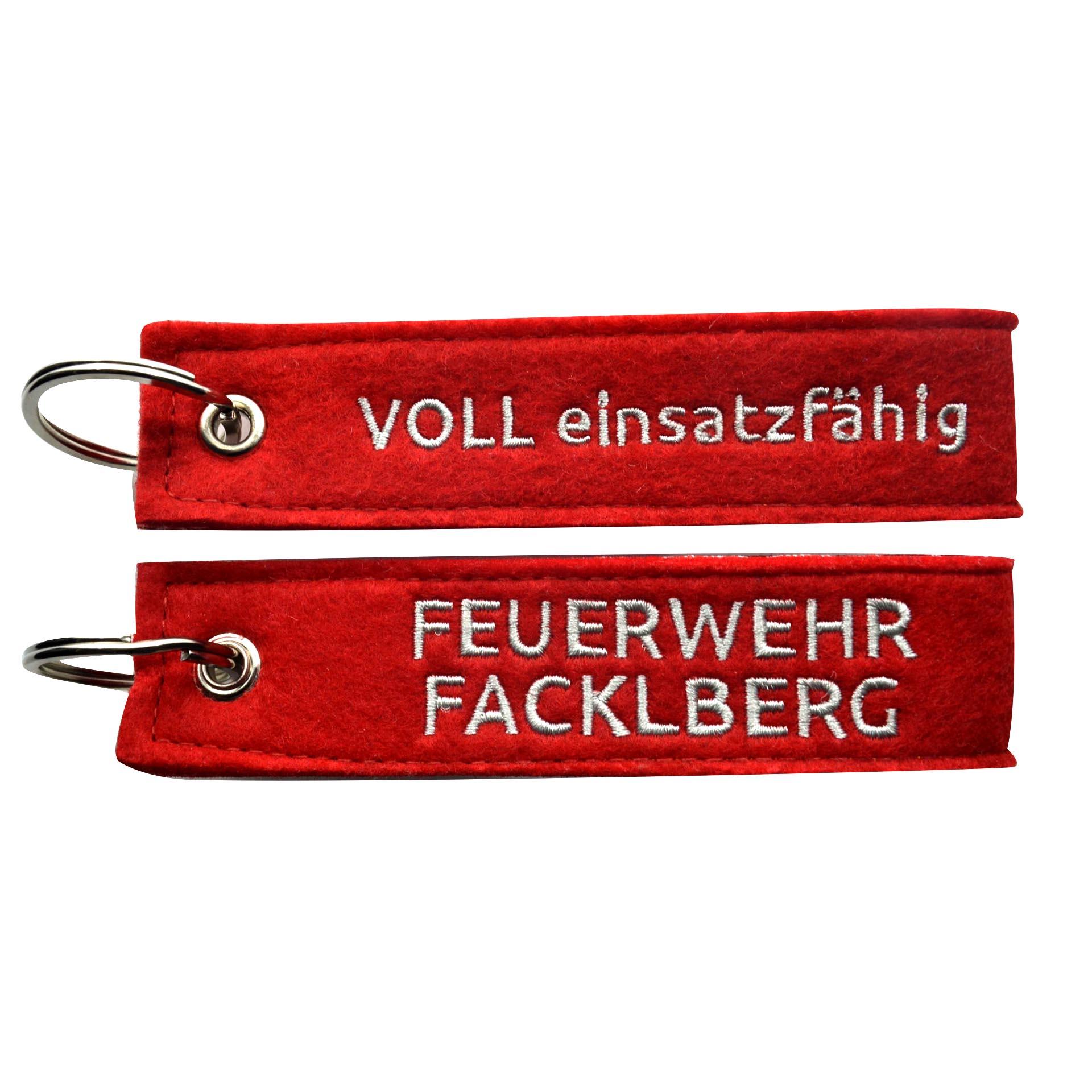 Facklberg