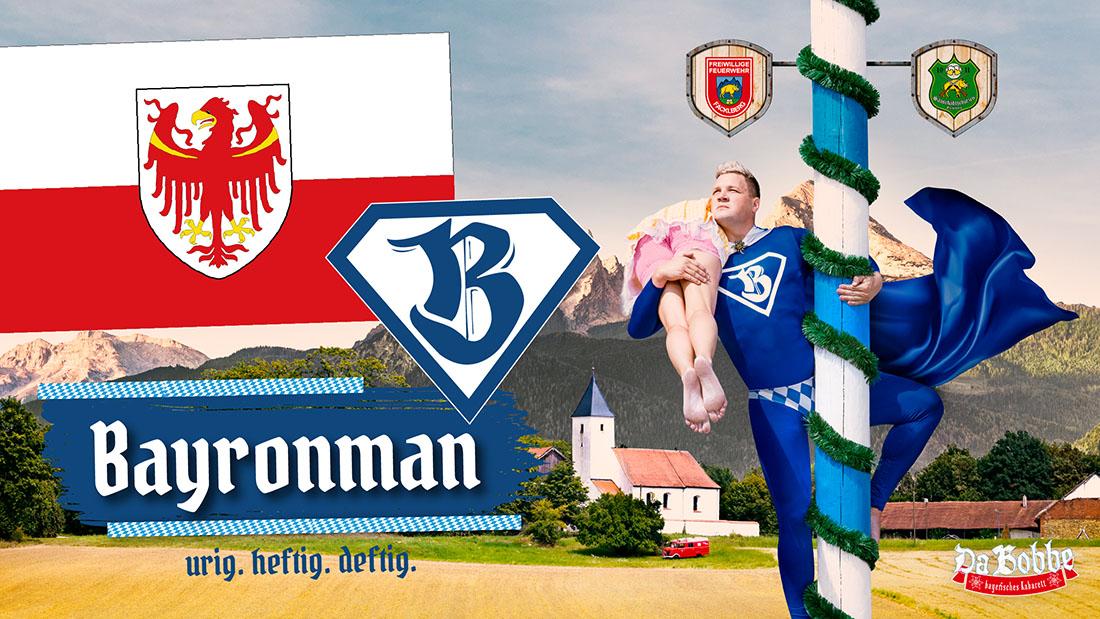 Bobbe Südtirolpremiere!!! Hier gehts zu den Karten…